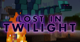 Curse Lost In Twilight Modpack Hosting