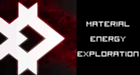 Material Energy Exploration Modpack
