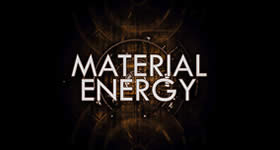Curse Material Energy Halloween Modpack