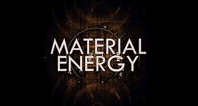 Material Energy Halloween Server Hosting