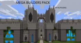 Mega Builders Pack Modpack