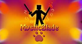 MysticBlade Modpack