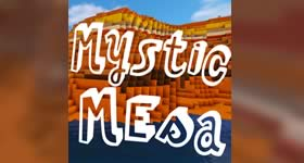 Mystic Mesa Modpack