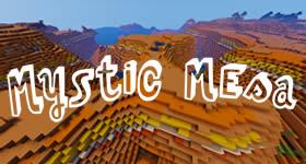 Mystic Mesa Server Hosting