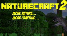 Curse Naturecraft 2 Modpack