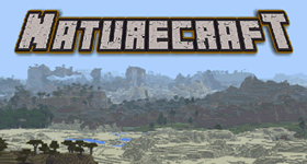 Curse Nuggets' Naturecraft Modpack Hosting