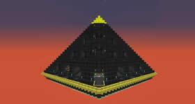 Pyramid Reborn Modpack