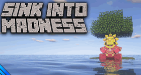 Technic Pack Curse : Sink Into Madness Modpack