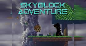 Curse Skyblock Adventures Modpack