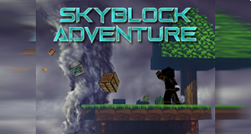 Skyblock Adventures Server Hosting