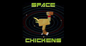 Space Chickens Modpack
