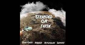 Stranded On Earth Modpack