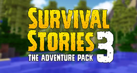 Curse Survival Stories 3 Modpack