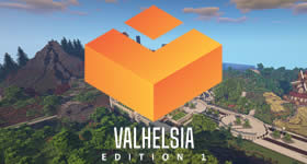 Valhelsia Server Hosting