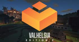 Curse Valhelsia 2 Modpack