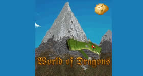 Curse World of Dragons Lite Modpack