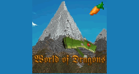 World of Dragons Ultra Lite Server Hosting