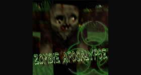 Zombie Apocalypse Server Hosting