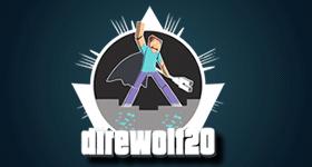 Direwolf20 1.6.4 Modpack Server Hosting