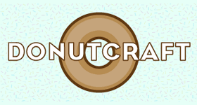 ATLauncher DonutCraft Modpack