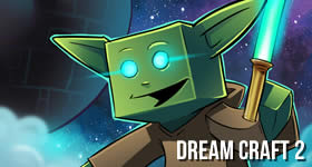 Dream Craft 2 Modpack