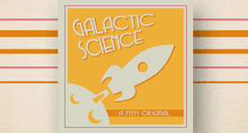 Galactic Science Modpack