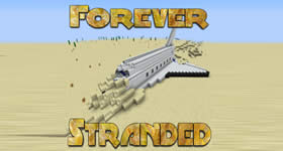 FTB/Curse Forever Stranded Modpack Hosting