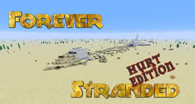 Technic Pack Forever Stranded Hurt Edition Modpack