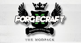 Feed the Beast ForgeCraft : The Modpack Modpack Hosting