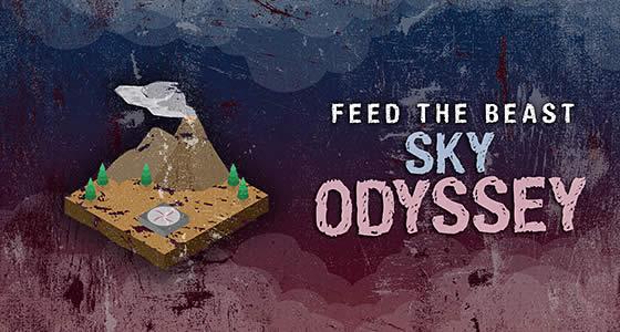 Sky Odyssey Modpack