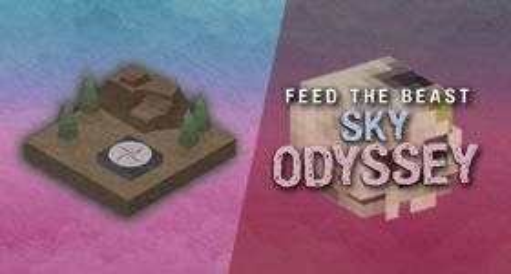 Curse Sky Odyssey Modpack