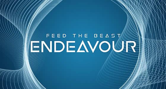 FTB Endeavour Server Hosting