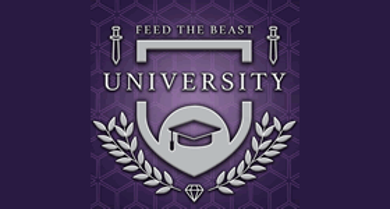 FTB/Curse FTB University Modpack
