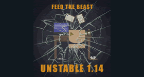 Unstable 1.14 Modpack