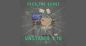 Unstable 1.16 Modpack