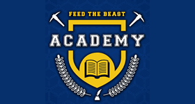 FTB: Academy Server Hosting