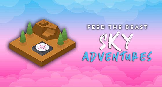 FTB/Curse FTB Sky Adventures Modpack