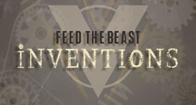 FTB/Curse Inventions Modpack Hosting