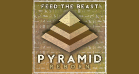 FTB Pyramid Reborn 3.0 Server Hosting