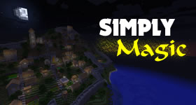 Simply Magic Modpack