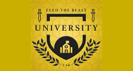 FTB University 1.16 Modpack
