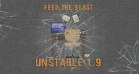 FTB/Curse Unstable 1.10.2 Modpack