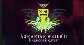 Agrarian Skies 2 : Hardcore Quest Modpack