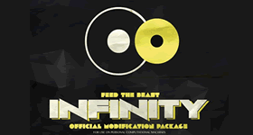 Feed the Beast Infinity Modpack