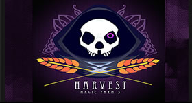 Curse Magic Farm 3 : Harvest Modpack