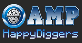 Feed the Beast Happy Diggers AMP Modpack