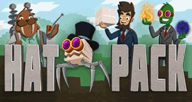 The HatPack 1.7.10 Modpack