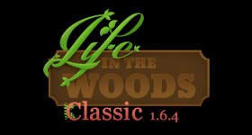Technic Pack Life in the Woods Classic Modpack