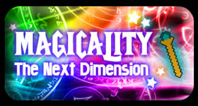 Magicality The Next Dimension Server Hosting