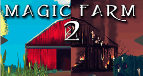 Magic Farm 2 Modpack